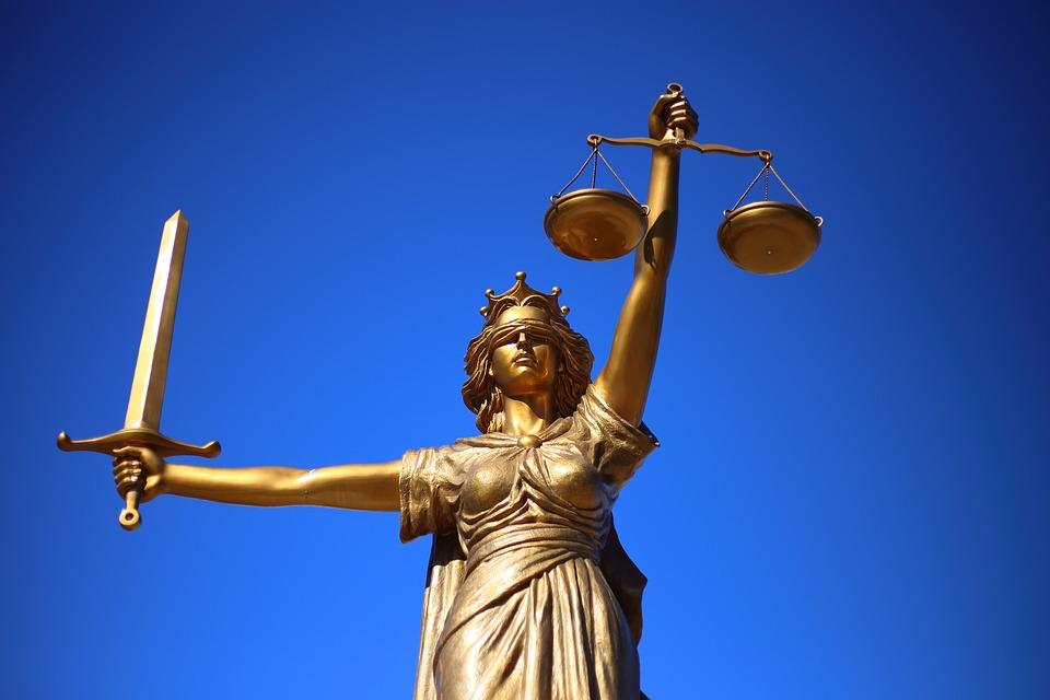 photo justice